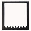 Z0C45 Minuette Flood colour frame